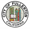 city of fullerton logo