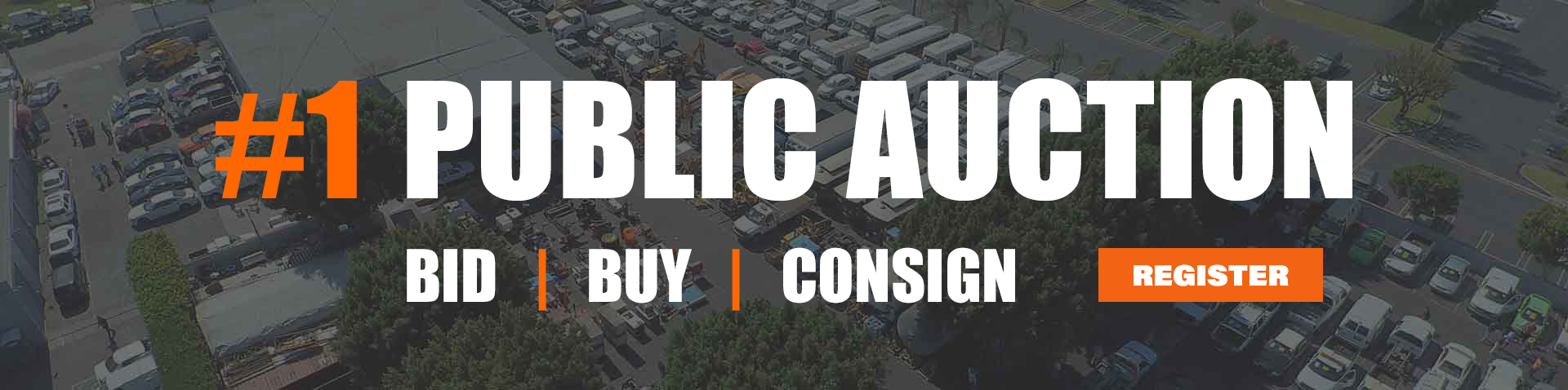 General Auction Company | Southern California's #1 Public Auction